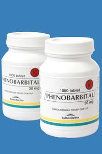 Phenobarbital (Phenobarbital) / Luminal